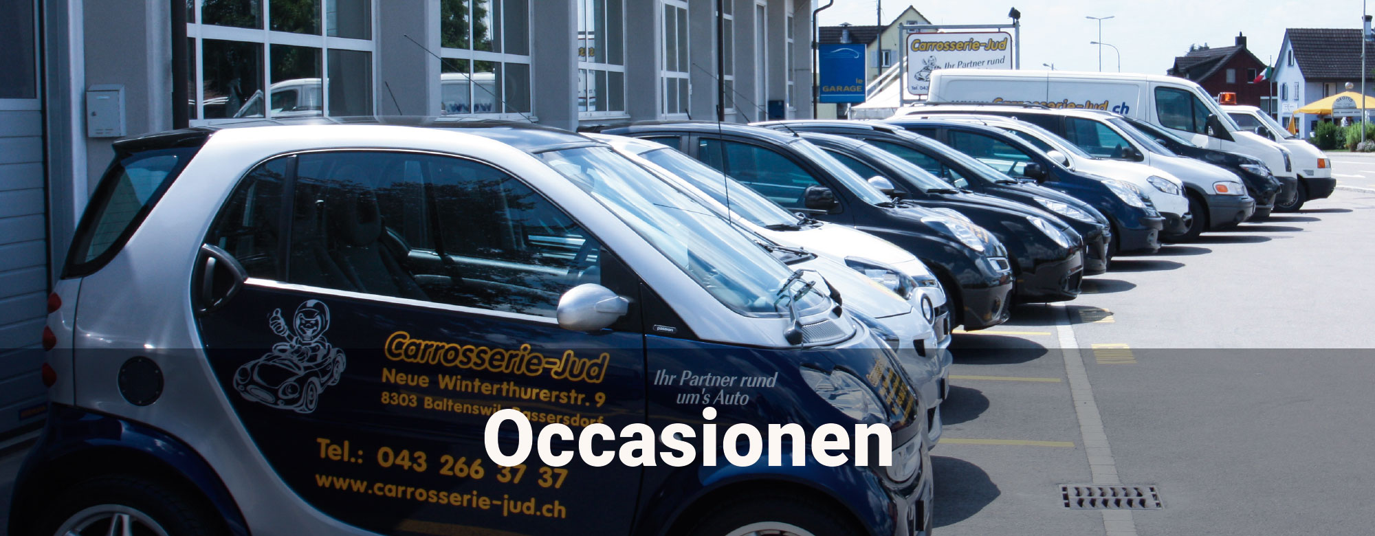 Auto Occasion